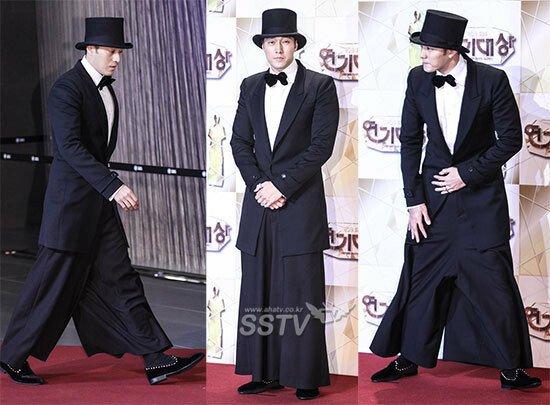 34.jpg 스압)너무 개썅 마이웨이甲 이라서 팬들마저 포기한 배우.jpg