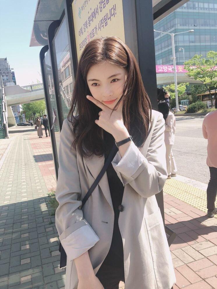 이선빈.jpg 이상형한테 폭탄 고백받은 여자의 반응 (feat. 런닝맨 미방영분)