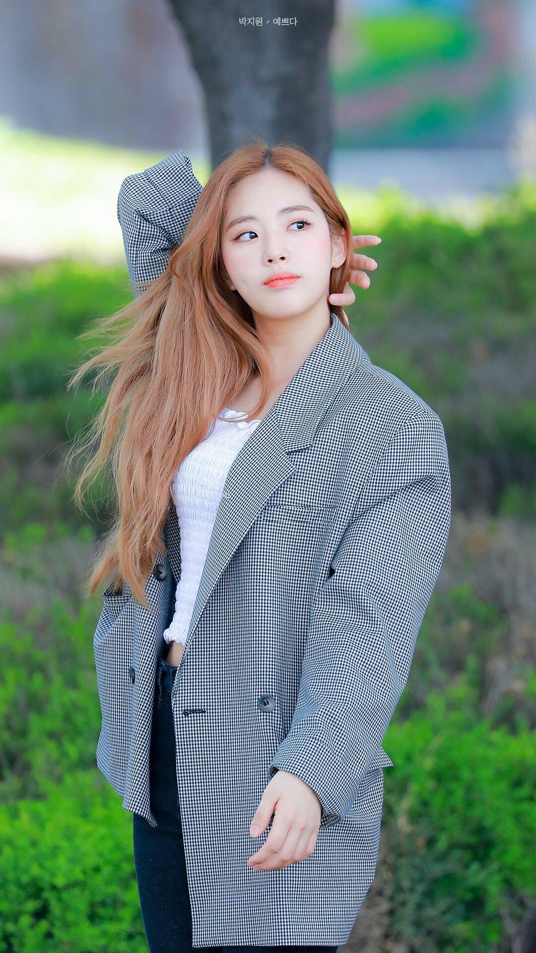 박지원 이채영 - 걸그룹 갤러리 - 에펨코리아