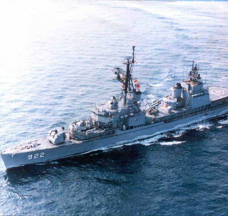 1.jpg 국군이 북한 간첩선을 미사일로 격침한 일화