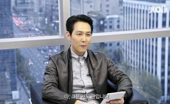 "19.jpg 이정재 ""손흥민 선수랑 제가 닮았다는 글이 많네요?"".jpg"
