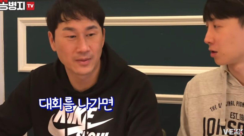 [스압] 유상철이 생각하는 슛돌이 이강인.