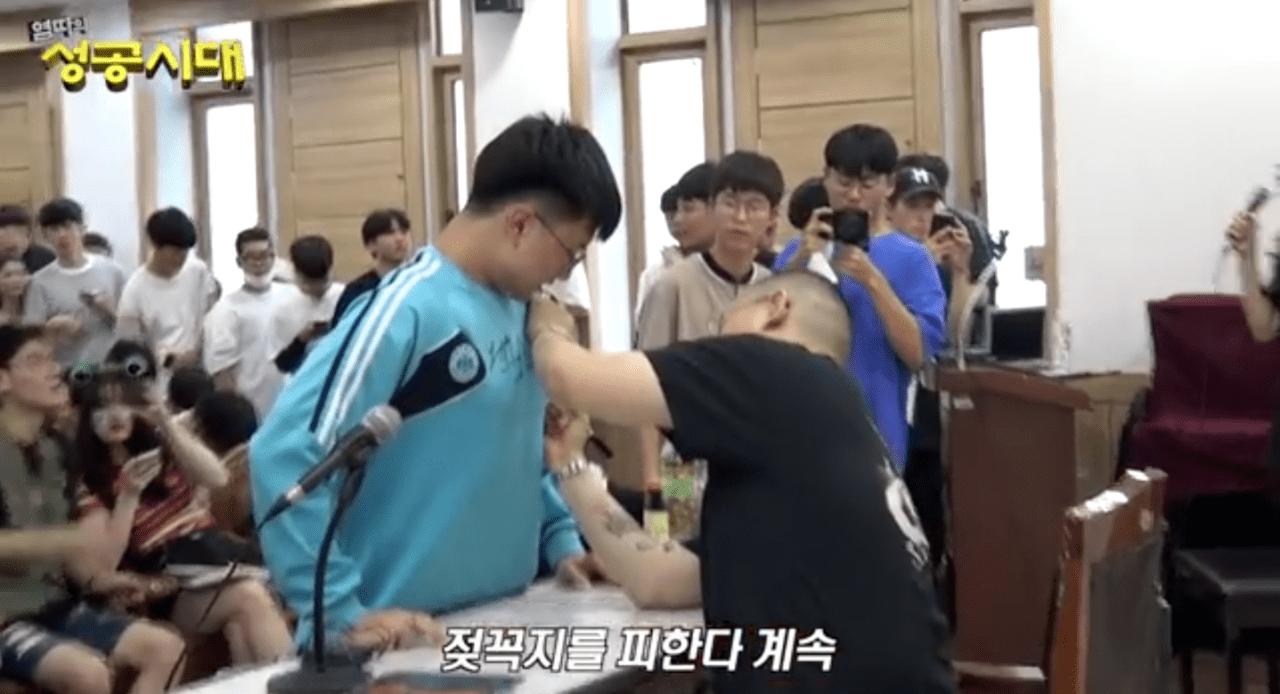 Screenshot_2019-07-02-15-31-42-1.png 흔한 성공한 남자 힙합 랩퍼 염따의 팬싸인회