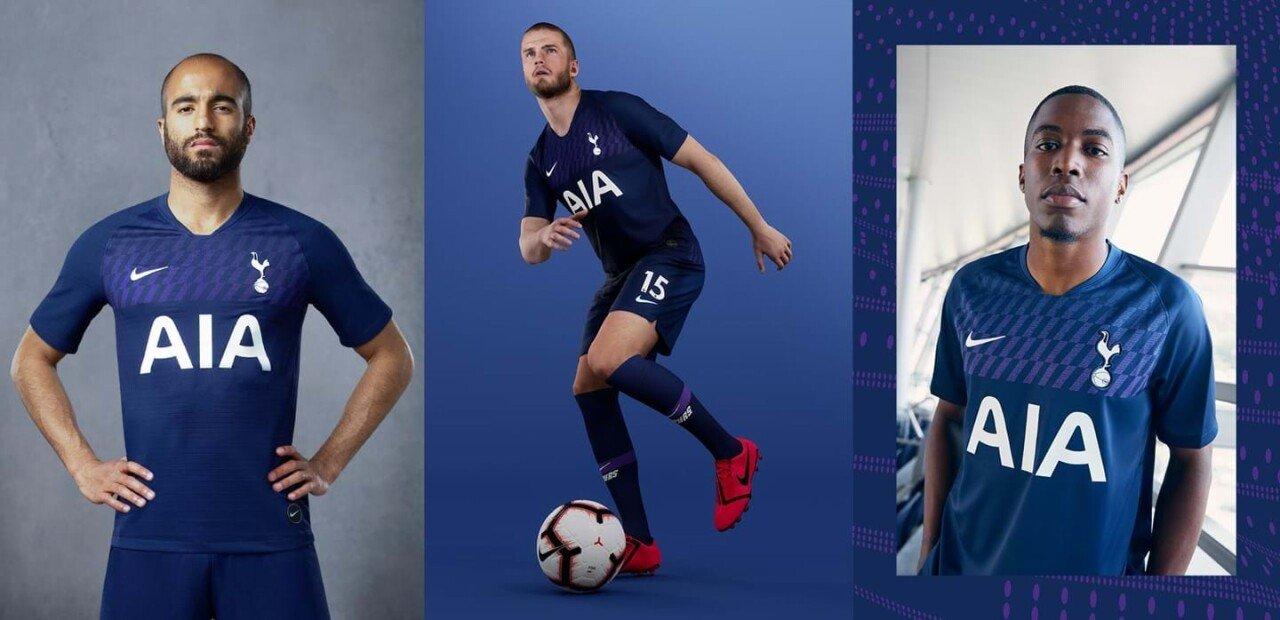away_kit_promoted_article.jpg [공홈] 토트넘 19/20 시즌 홈 유니폼 + 어웨이 유니폼 발표