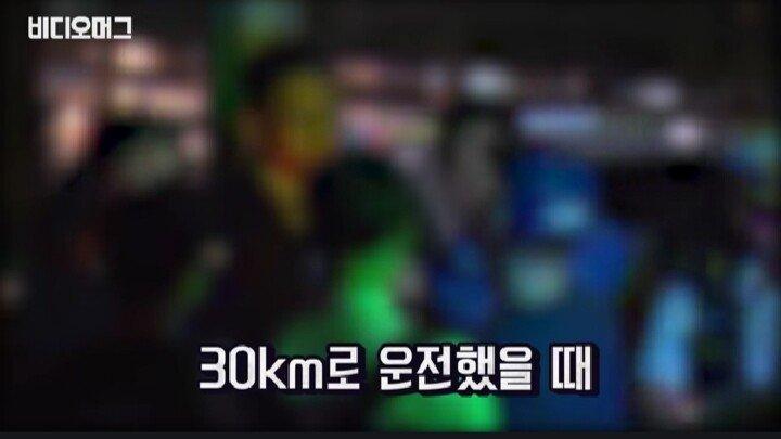 20190722_181832.jpg 음주운전시 30km 이상은 사람이 죽어서 안밟는다는 운전자 ㅋㅋㅋ