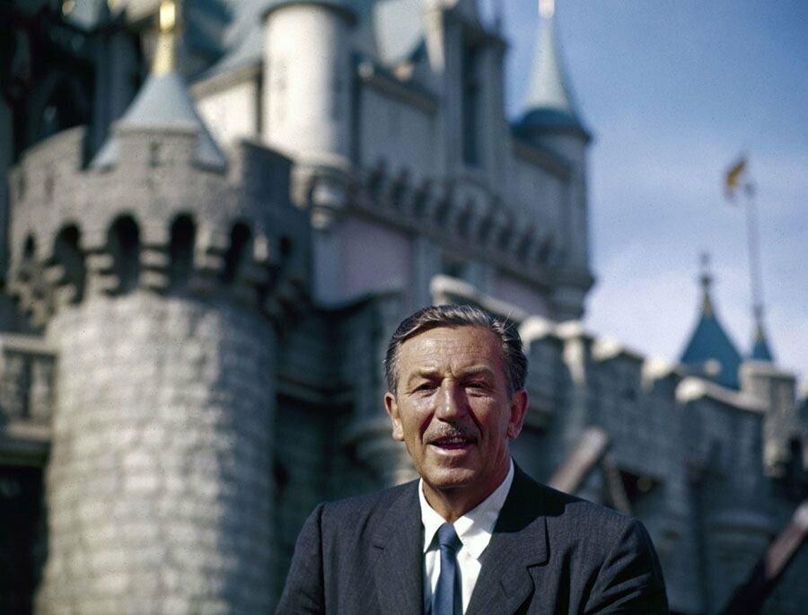 pic_003.jpg 1955년 7월 17일 디즈니랜드 풍경
