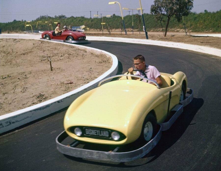 pic_014.jpg 1955년 7월 17일 디즈니랜드 풍경