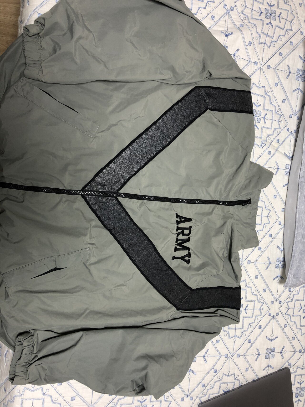 U.S army original ipfu jacket 1세대