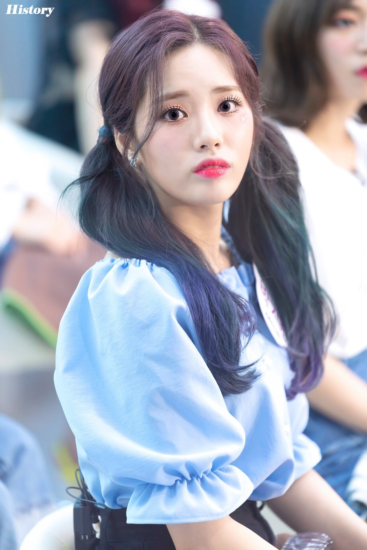 박시연 (46pics) - 걸그룹 갤러리 - 에펨코리아   Pristin, Nữ thần, Kpop
