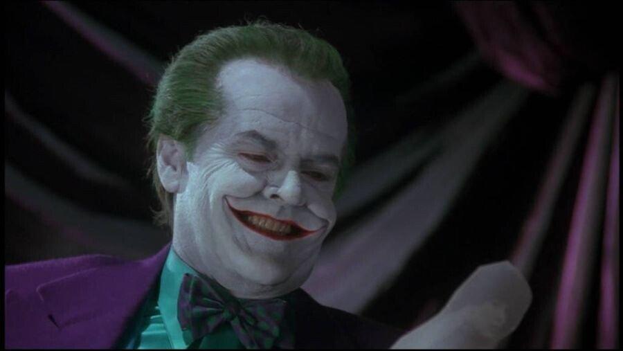 [유머] DC코믹스 치트키 캐릭터 -  와이드섬