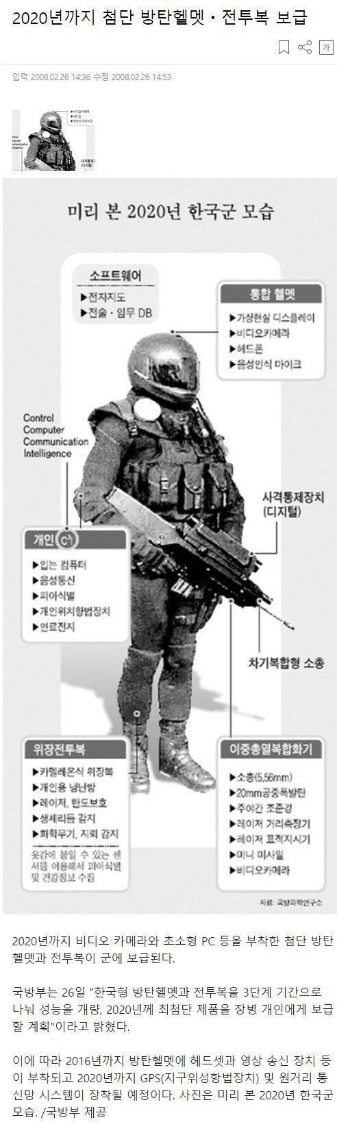 479B3466-C4E8-4ADA-B819-170B4A05DE00.jpg 2020년이 이렇게 빨리 올 줄 몰랐던 국방부.jpg