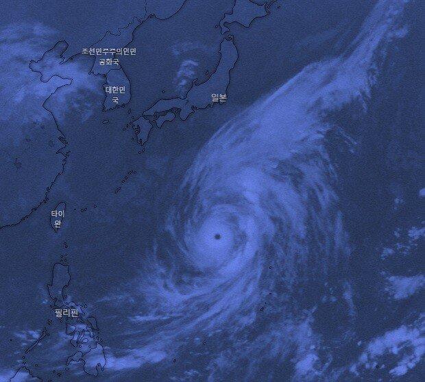 7sdfvbewdf.jpg 태풍 19호 도쿄 관측사상 최강의 태풍 가능성