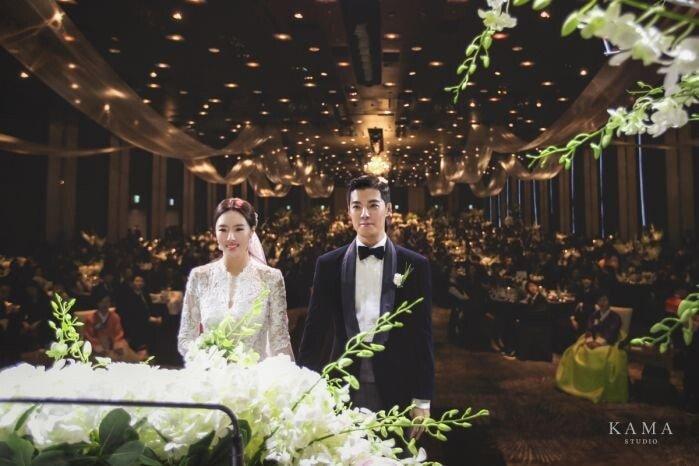 pic_004.jpg 오늘 결혼한 강남 이상화 커플의 결혼식 사진들......JPG