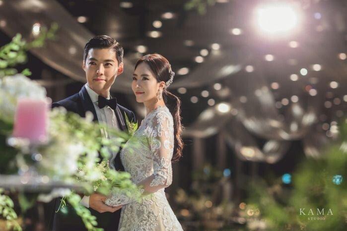 pic_001.jpg 오늘 결혼한 강남 이상화 커플의 결혼식 사진들......JPG