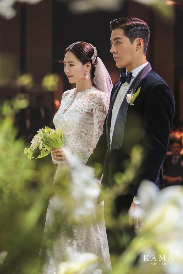 pic_002.jpg 오늘 결혼한 강남 이상화 커플의 결혼식 사진들......JPG