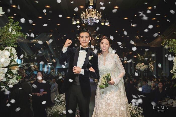 pic_005.jpg 오늘 결혼한 강남 이상화 커플의 결혼식 사진들......JPG
