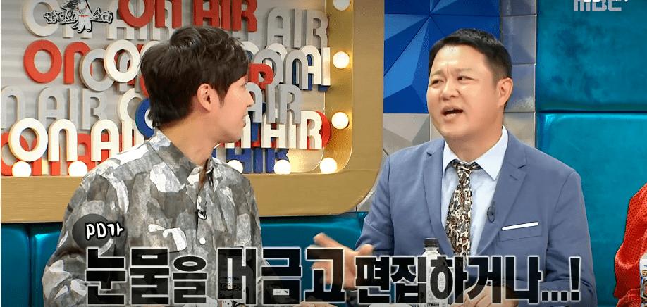 이미지 123.png 공중파에서 예능감 뽐내는 대도서관.....김구라 오열....JPG