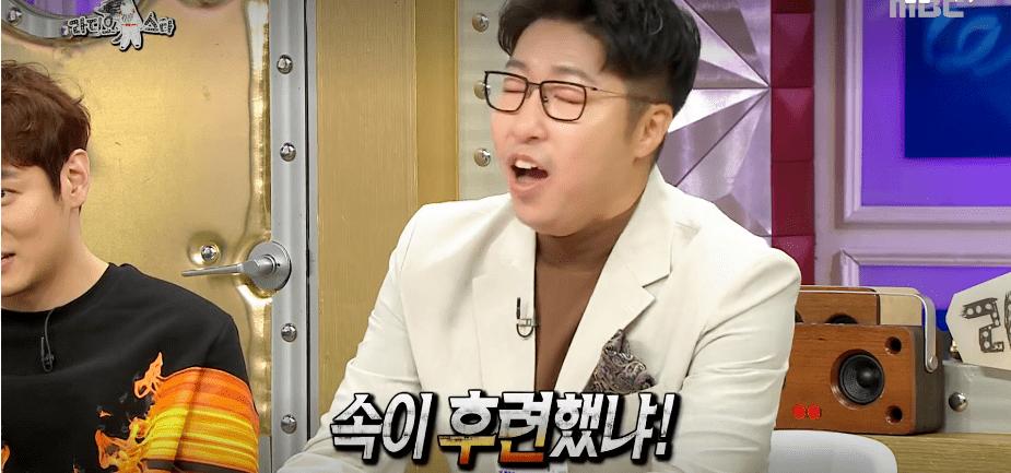 이미지 110.png 공중파에서 예능감 뽐내는 대도서관.....김구라 오열....JPG