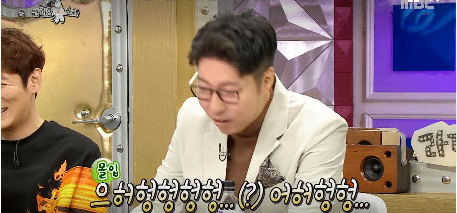 이미지 108.png 공중파에서 예능감 뽐내는 대도서관.....김구라 오열....JPG