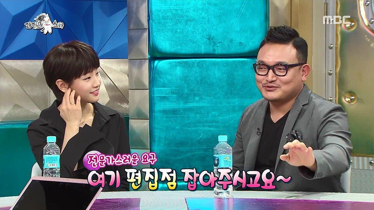 8.jpg 데뷔 이후 김고은이랑 계속 비교가 됐었던 박소담