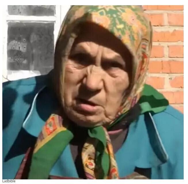 2.JPG 군대가기 싫어서 81세 할머니와 결혼한 24세 남성.