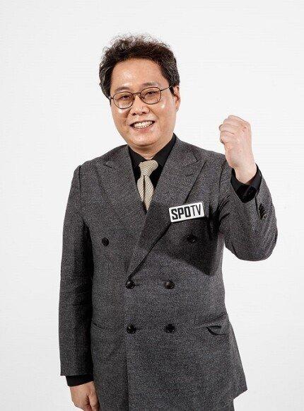 [MK스포츠] (오피셜) 한준희 해설위원 스포티비 합류