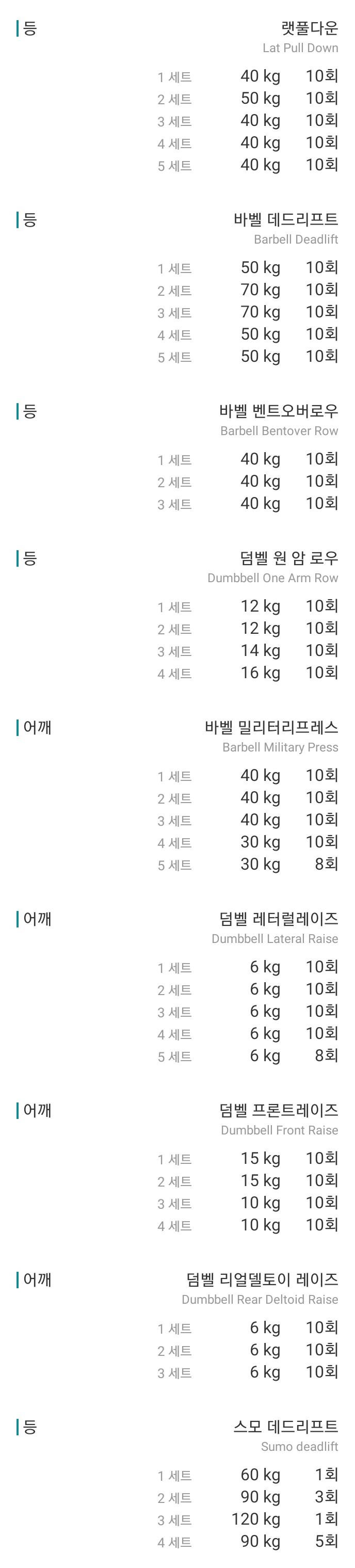 마포헬린이 오운 - 건강/아싸/돼지 - 에펨코리아