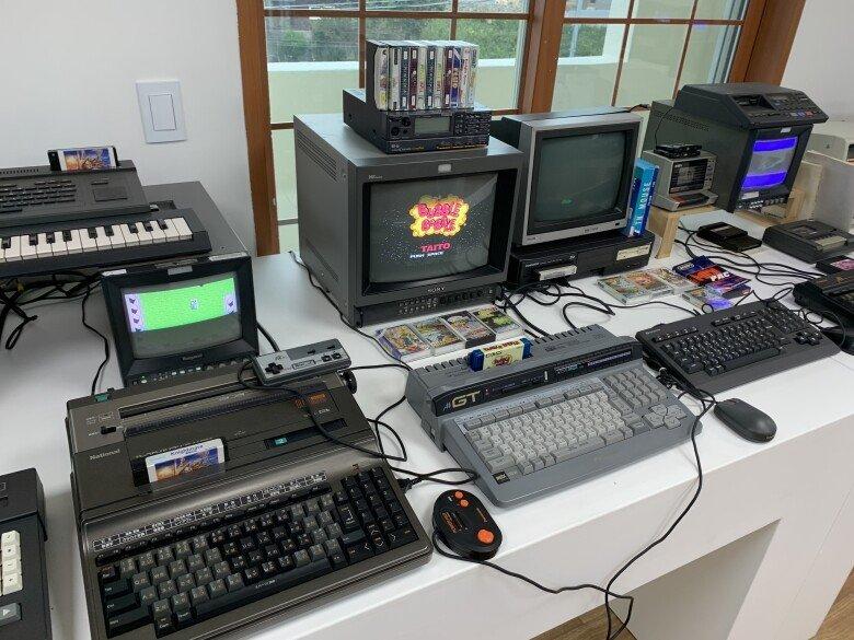 7.jpg 제주도에 있다는 레전드 컴퓨터 박물관
