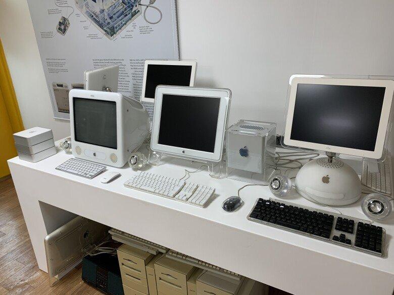 6.jpg 제주도에 있다는 레전드 컴퓨터 박물관