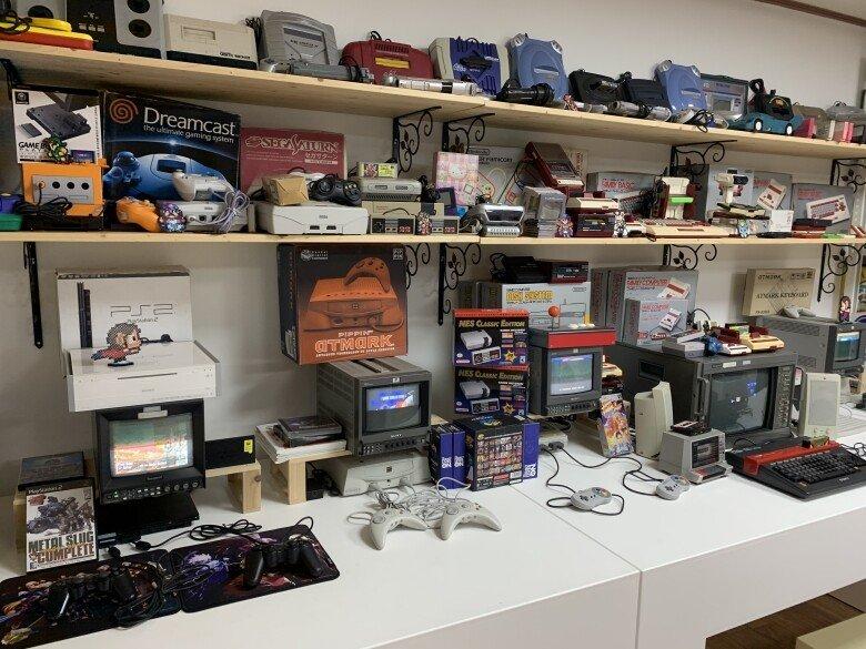 3.jpg 제주도에 있다는 레전드 컴퓨터 박물관