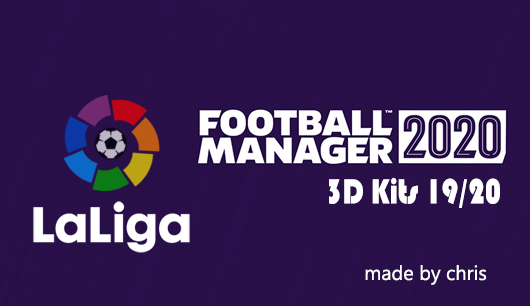 Spain - La Liga 3D'1920.png [FM2020][3D] Spain - La Liga 3D\'1920 for FM2020