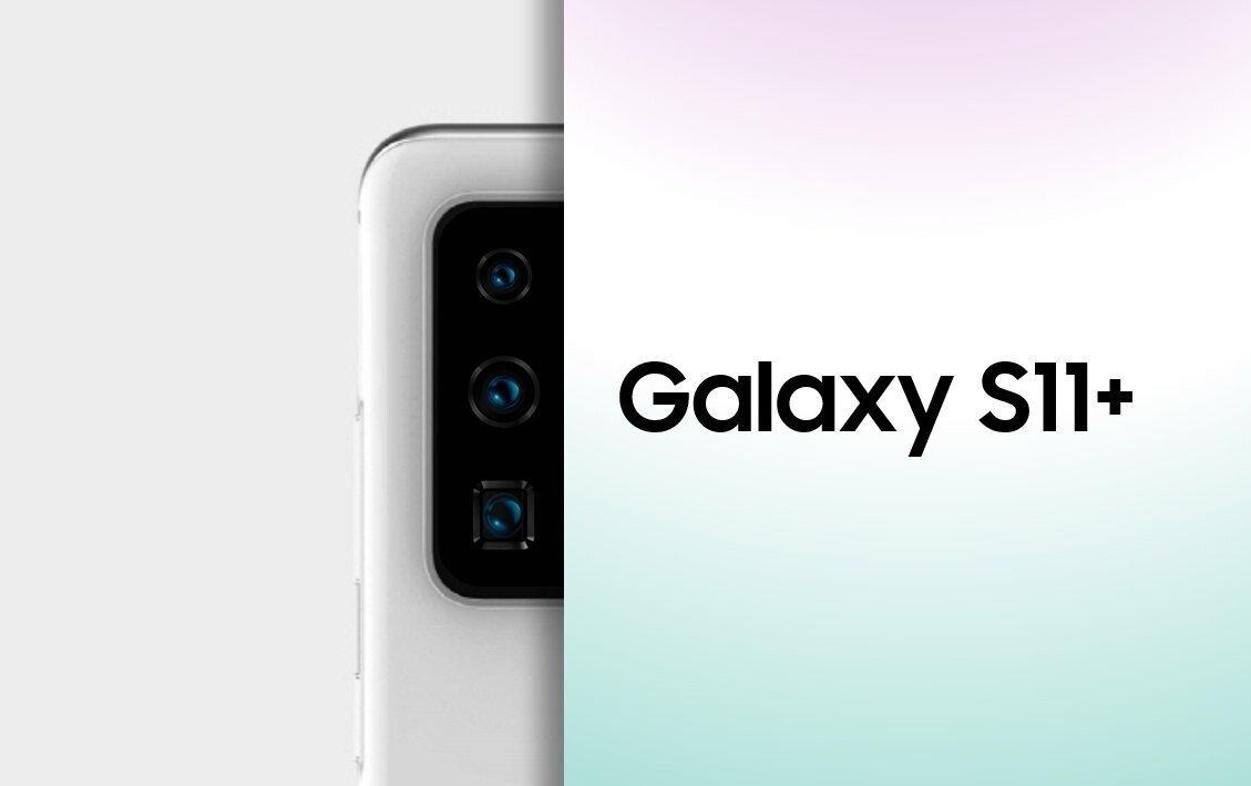 갤럭시 S11+ 가장 최근자 렌더링과 스펙.jpg