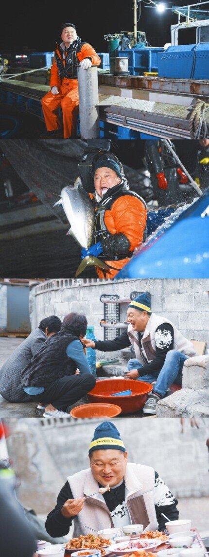 강호동 다큐멘터리 근황.jpg