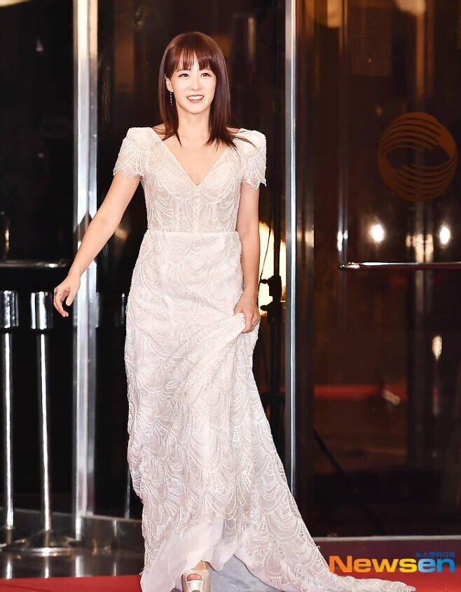 [유머] KBS 연기대상 ㅊㅈ 연예인 드레스 라인업 -  와이드섬