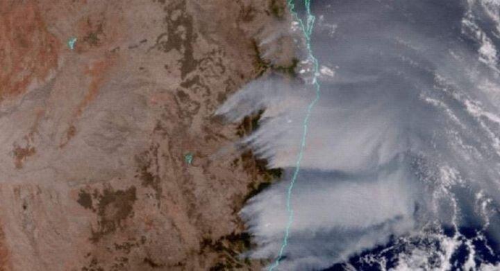 D7110EC2-E22A-400E-B561-EA9D04C11DB8.jpeg 우주에서 본 호주 산불 사진