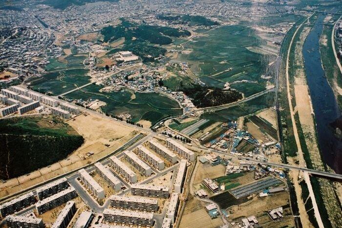 chulsan2.jpg 1980-90년대의 경기도 광명시 모습 jpg