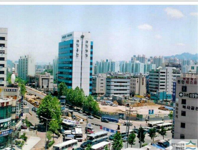 AwQ5b44248a8c36d.jpg 1980-90년대의 경기도 광명시 모습 jpg