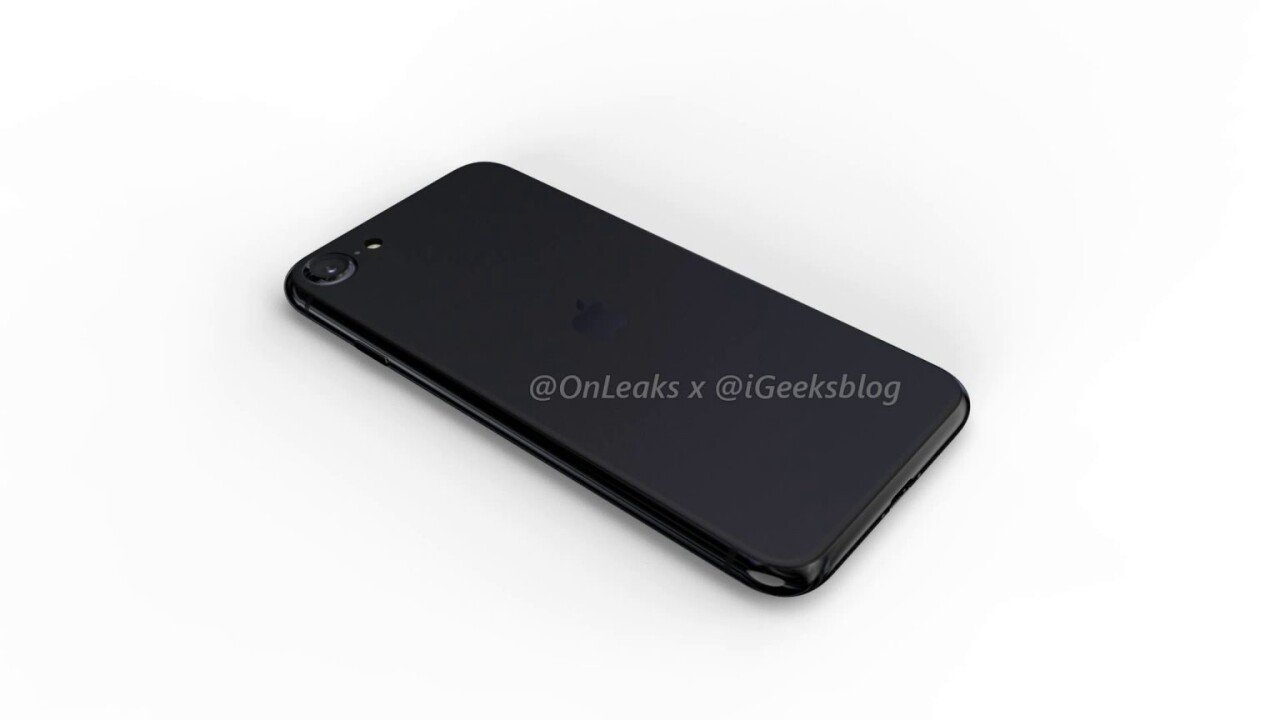 3747D13E-84CD-463C-B31E-12C9543B0FBA.jpeg 아이폰9 (또는 아이폰SE2) 사실상 확정 디자인.JPG