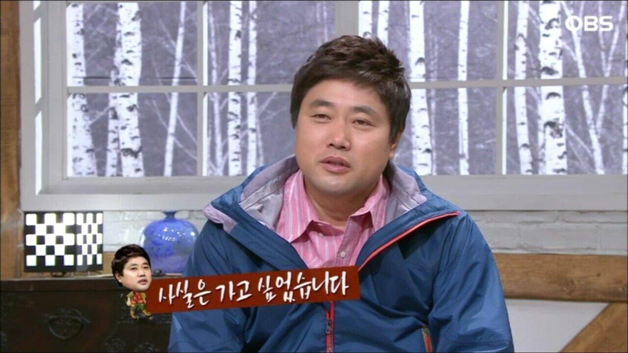Screenshot_20190831-175045_YouTube.jpg 양준혁)선수생활 말년때 김성근 감독의 sk 오퍼가 있었다.