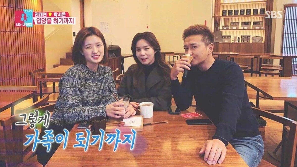 pic_038.jpg 결혼 5년차 박시은 배우 부부가 공개한 커다란 허니문 베이비....JPG