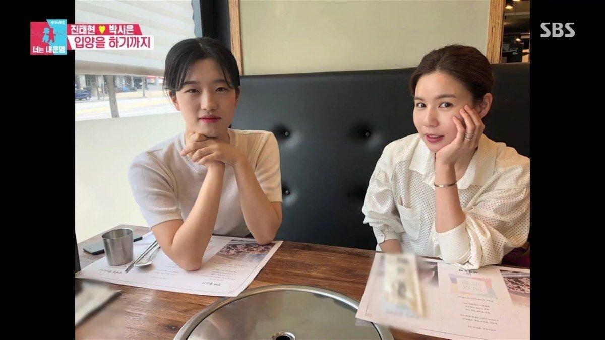 pic_013.jpg 결혼 5년차 박시은 배우 부부가 공개한 커다란 허니문 베이비....JPG