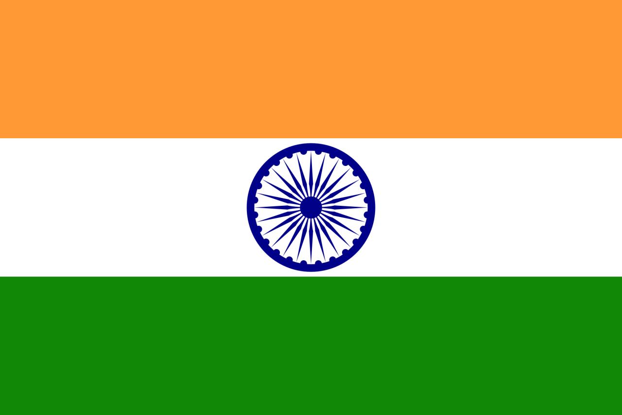 인도 국기.png 스압) 텔레그램의 정보요청 거절 일대기