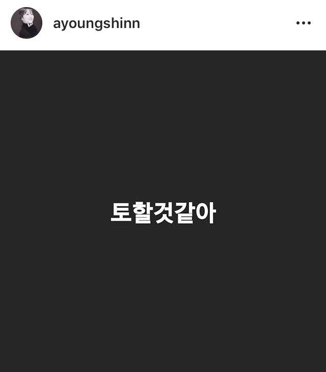 11.jpg 신아영 인스타그램 (feat. 26만명)