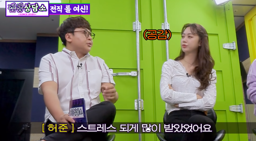 김민아2.png 코커 김민아 아나운서 잘되서 배아픈ㅠㅠ (구) 롤여신 조은나래 ㅋ
