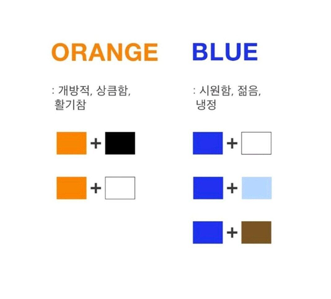 옷 못입는애들을 위한 색조합 .jpg