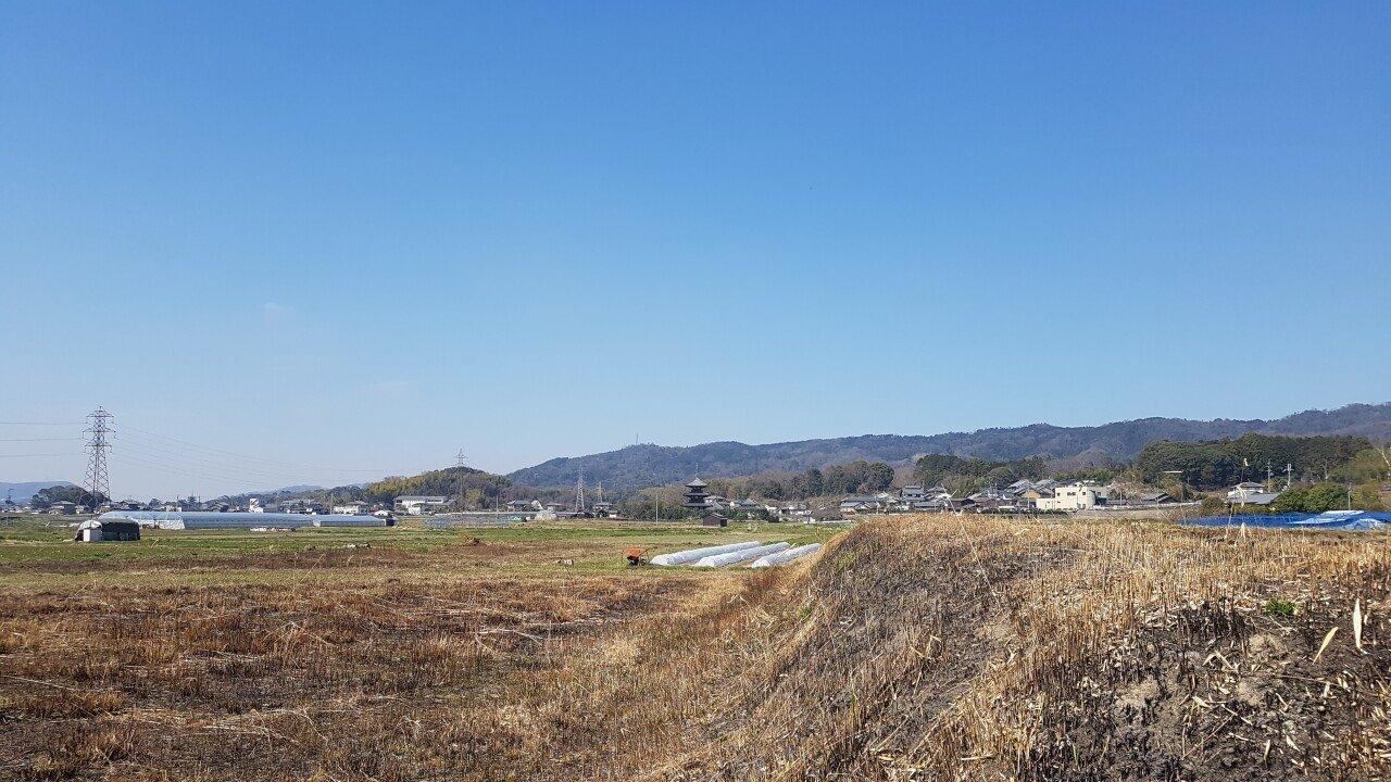20190326_100325.jpg 일본 나라지방 백제 사찰들 소개함