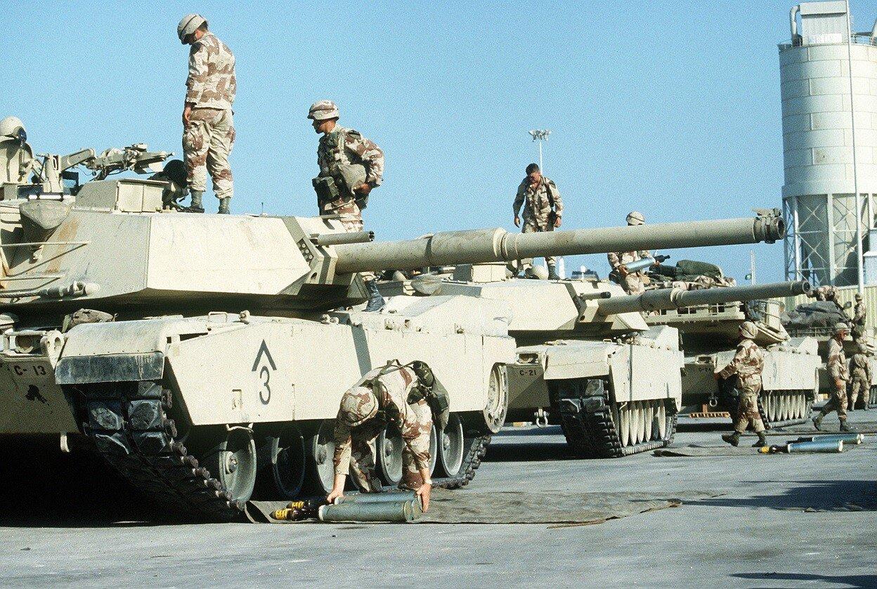 2.jpg 사실상 미군 첨단 무기 실전테스트였던 전쟁