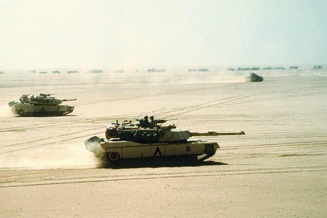 3.jpg 사실상 미군 첨단 무기 실전테스트였던 전쟁