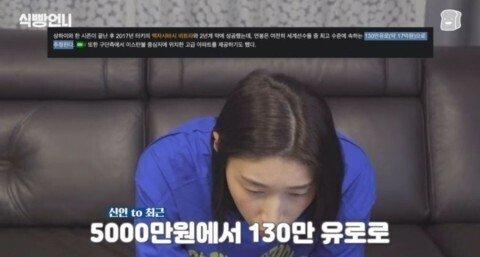 5.jpg 나무위키에서 본인 연봉을 본 김연경