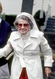 미국대통령 어머니중에서 가장불행한 삶을 살았던  존 F.케네디의 어머니